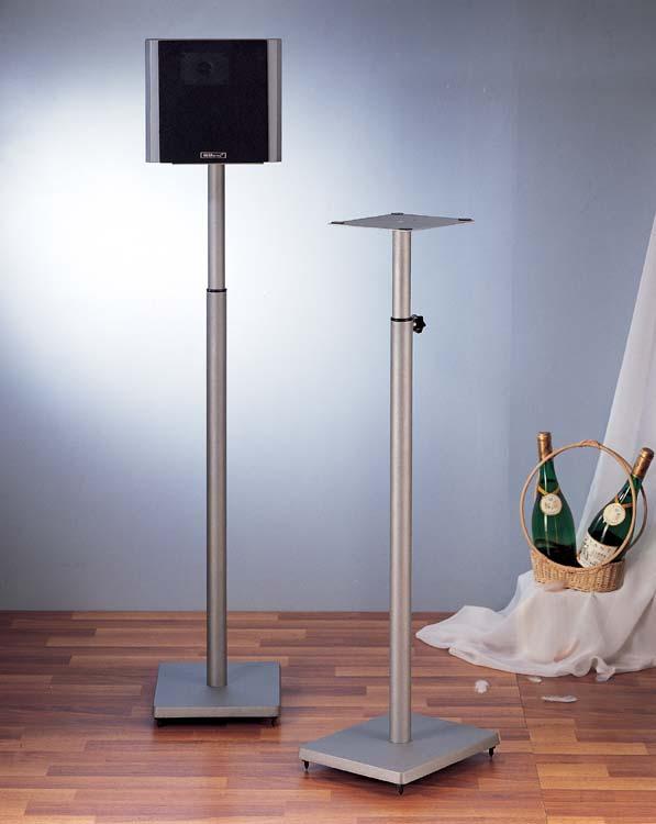 Avstoreonline Vti Surround Sound Mini Speaker Stands